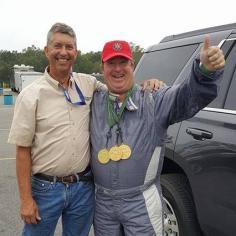 Peter K is a legendary racer, mentor, coach, data wizard and VIR phenom.